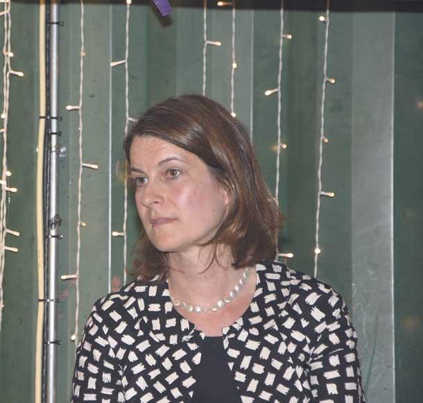 Helen Hayes MP