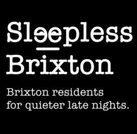 Sleeples Brixton logo