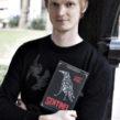 Joshua Willing novelist and journalist