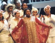Pegasus Opera Production of Koanga