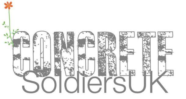 Concrete Soldiers film logo