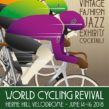 World Cycling Revival poster