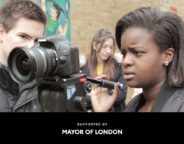 Young Londoners Film Competition launched by London Mayor