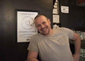 Steve Kielty Spinning Plates @ Market House @ Market House | England | United Kingdom