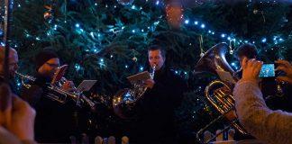 Brixton Xmas Band