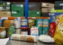 Foodbank Warehouse