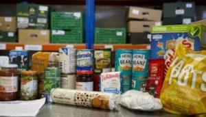 Foodbank Warehouse