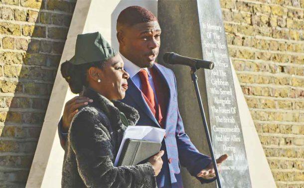 Joint hosts Nairobi Thompson and Jak Beula