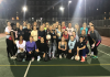 Kings College London Alumni Netball club