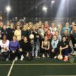 Kings College London Alumni Netball club