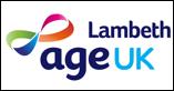 Lambeth Age UK logo