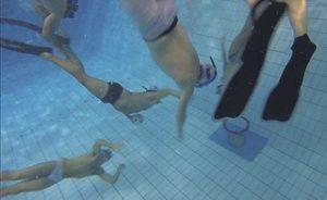 PURE underwater rugby club