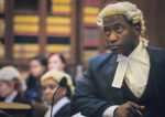 Trial Lawyer in film made by Lawyers in the Soup Kitchen
