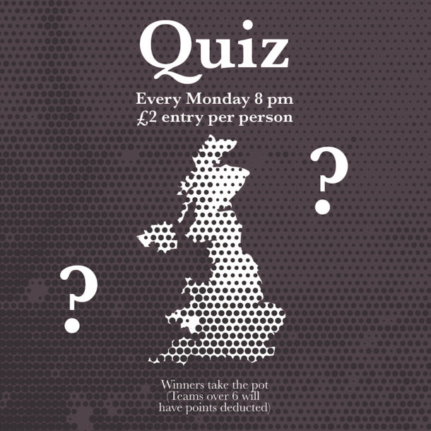 Quiz at The King&CO