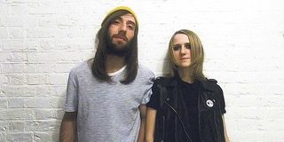 Brixton punk rock duo TOMMYANDMARY