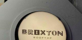 Brixton Rooftop