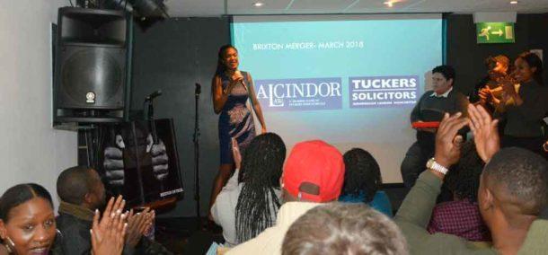Twanieka Alcindor introduces Alcindor Law, part of Tuckers Solicitors