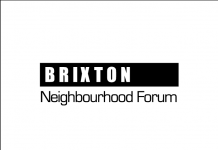 Brixton Neighbourhood Forum logo