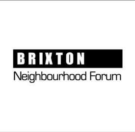 Brixton Neighbourhood Forum logo