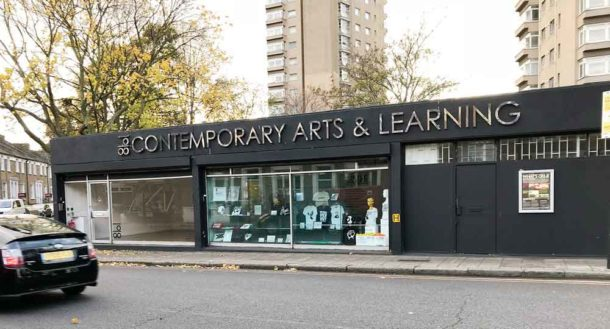 198 Contemporary Art & Learning on Railton Road