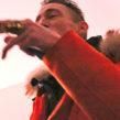 Skinnyman performs at Soul Proprietors