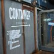 Container Records in Pop Brixton