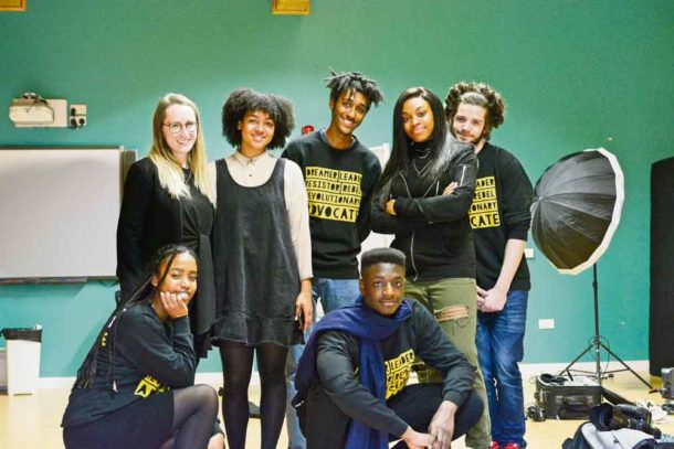 Legally Black: This is just the beginning | Brixton Blog