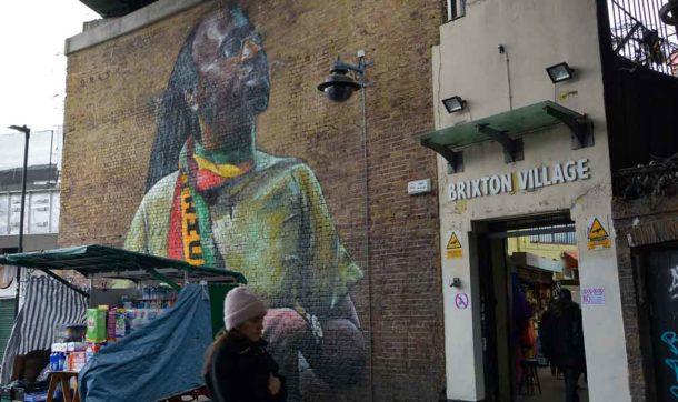 Brixton Village