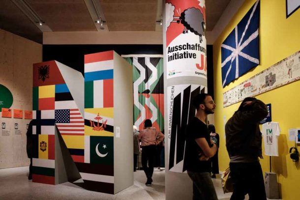 Brixtopia at the Design Museum