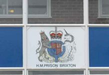 HMP Brixton