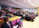 Lambeth Citizens hustings audience