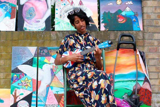 Urban Art 2017