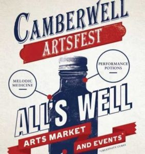 ArtsFest on Camberwell Green @ Camberwell Green | England | United Kingdom