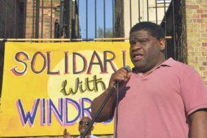 The NHS and Windrush with Gary Younge @ Lambeth Town Hall | England | United Kingdom