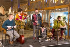 Iyatra Quartet