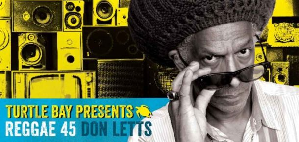 Don Letts flyer