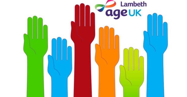 Lambeth Age UK appeal for volunteers for Country Show