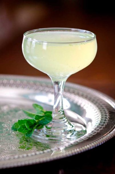 DIY COCKTAIL: The Southside Royale | Brixton Blog | Page 52312