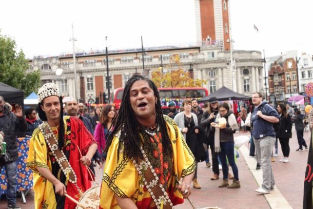 BrixtonComeTogether festival
