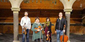 Folk band Iduamea