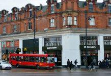 Brixton McDonald's