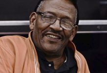 Jimmy Rogers Founder Brixton Topcats