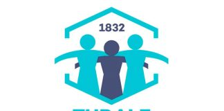 Thrale charity logo