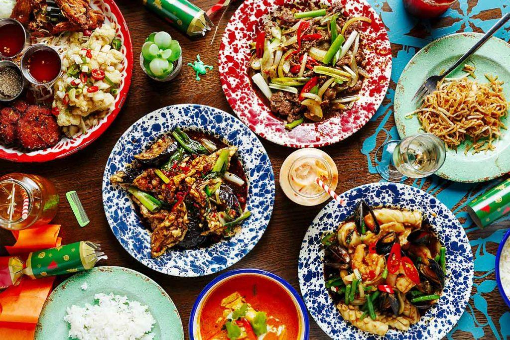 Rosa's Thai Kitchen