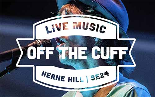 Off The Cuff Presents…