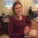 Amy, Brixton freelance