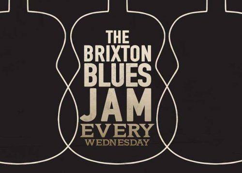 Brixton Blues Jam @ The Blues Kitchen | England | United Kingdom