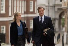 Mark Darcy is a human rights lawyer …Copyright: © 2016 Universal Studios