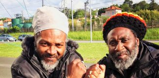 Channel One: Jah T and Mikey Dread