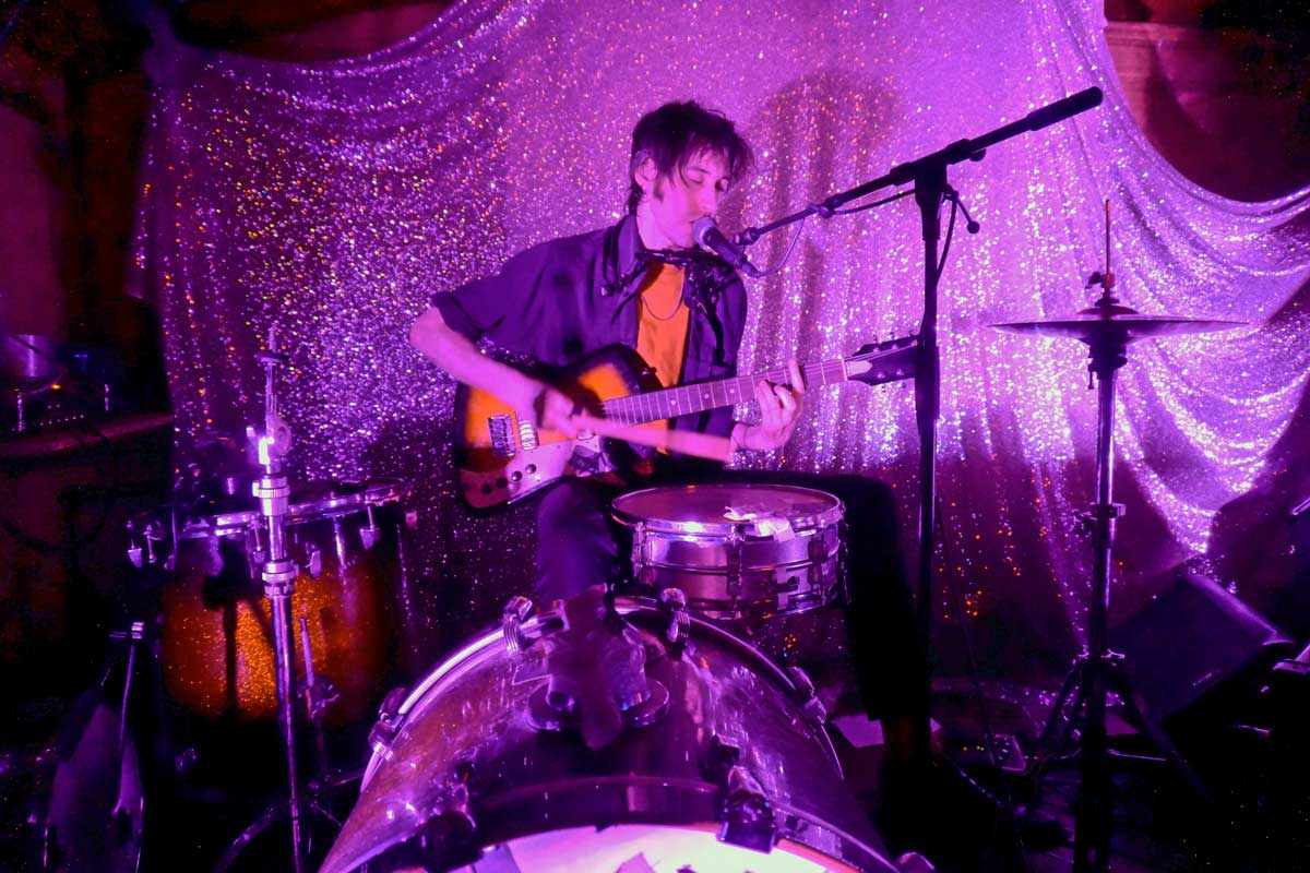 Son of Dave will perform at Blues Kitchen